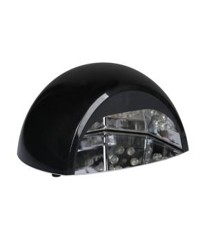 Уф лампа Long Life Dome (Black)