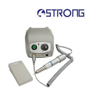 Аппарат для маникюра Strong 207A/107II (с педалью в коробке)