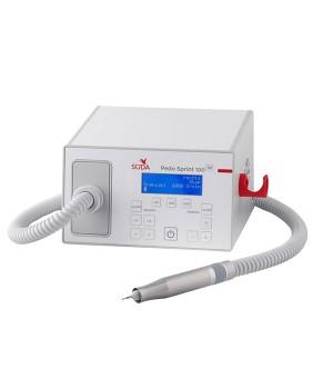 Педикюрный аппарат Pedo Sprint 100 SP с пылесосом