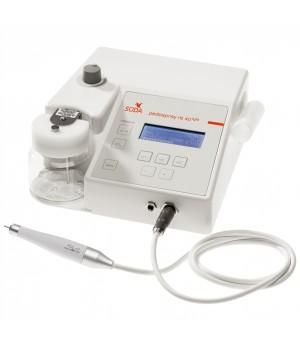 PEDOSPRAY NT 40 LIGHT аппарат для педикюра со спреем и подсветкой