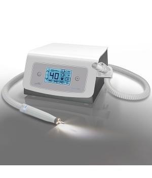PodoTRONIC Finess 500 с подсветкой и пылесосом