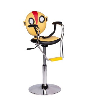 Детское парикмахерское кресло D06